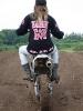 Питбайк (pitbike)